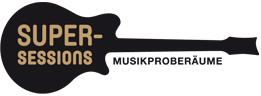Super-Sessions Musikproberäume