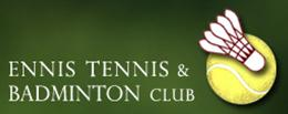 Ennis Badminton Club